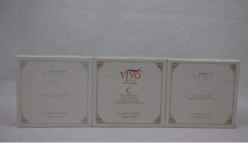 Image of Vivo Per Lei Skin Care Set (day Moisturizer