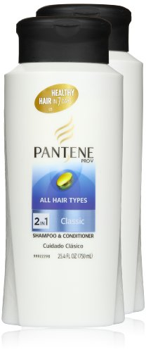 Pantene Pro-V  Classic All Hair Types 2-in-1