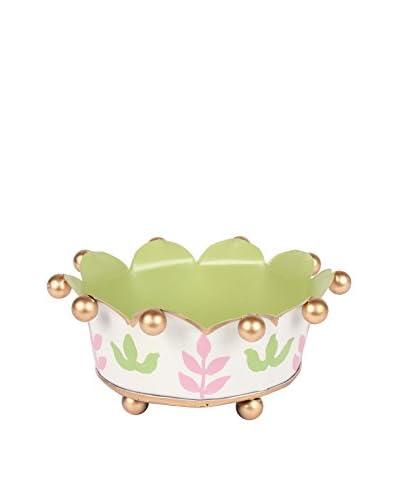 Jayes Foliage Coaster, Pink