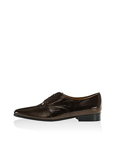 Castañer Zapatos derby  Marrón EU 39