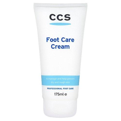 Crème de soin CCS pied 175ml