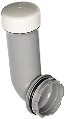 Thetford 92907 Pour-Out Spout with Cap for Porta Potti 320 & 550