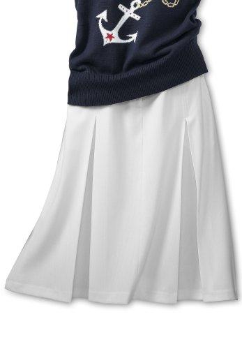 J.G. Hook Pleated Skirt - Buy J.G. Hook Pleated Skirt - Purchase J.G. Hook Pleated Skirt (Chadwicks, Chadwicks Skirts, Chadwicks Womens Skirts, Apparel, Departments, Women, Skirts, Womens Skirts, Wrap, Wrap Skirts, Womens Wrap Skirts)