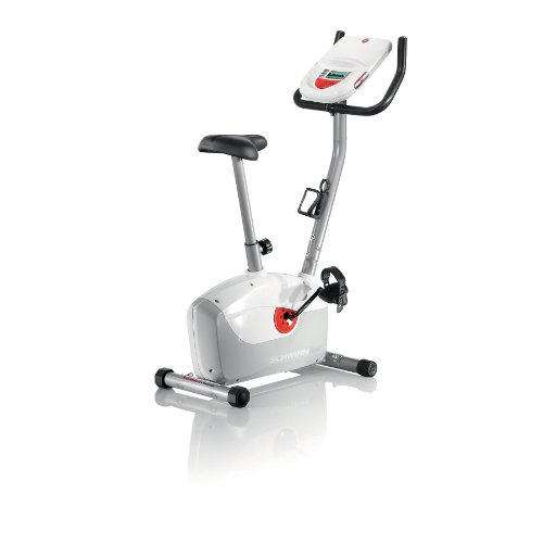 Schwinn A10 Upright Exercise Bike (2011)