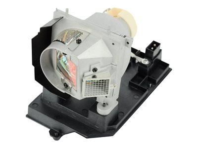 eReplacements 331-1310-ER 331-1310 - Projector lamp ( equivalent to: 331-1310 ) - 2000 hour(s) - for Dell S500, S500wi high quality bare bulb 311 8943 725 10120 lamp for projector dell 1209s 1409x 1609wx projector