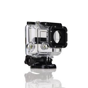 GoPro Replacement Waterproof Camera Housing