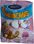 Beacon Halal Pink & White Marshmallows