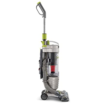 Hoover UH70400 WindTunnel Air Bagless Upright Corded Lightweight Vacuum Cleaner