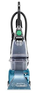 Hoover SteamVac Carpet Cleaner with Clean Surge, F5914900 from Hoover