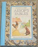 Aesop's Fables (Children's Classics)