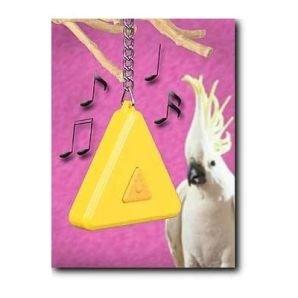 Jungle Talk JukeBox Musical Large Bird Toy
