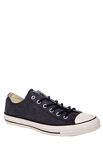 Men's All Star CT OX Washed Canvas Low Top Sneaker