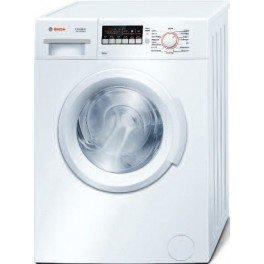 Bosch WAB20261II Libera installazione Caricamento frontale 6kg 1000RPM A+++ Bianco lavatrice
