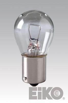 1141 S. C. Bayonet Base Bulb - S-8 Type - 12.8V 1.44A With White Earbud Headphones