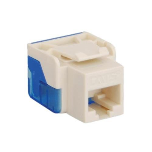 Icc Ic1078E5Wh - Cat5 Jack- White