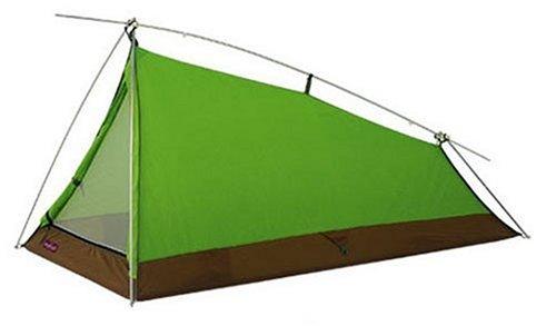 モンベル(mont-bell) テント ムーンライトテント 1型 グリーン