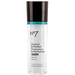 Boots No7 Protect & Perfect Intense Beauty Serum 1 fl oz (30 ml)