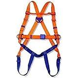 Shiva Safety_Full Body Safety Harness Belts, Pack Of 300