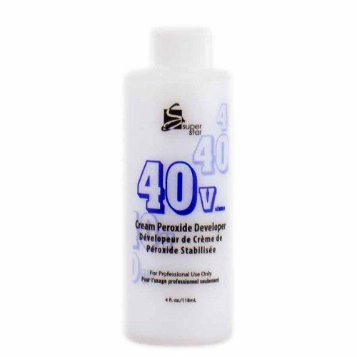 Marianna Superstar 40 Volume Cream Peroxide Developer 4 Oz/100 Ml (Cream Developer 40 compare prices)