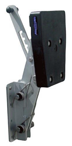 Marinetech 55-0021 Aluminum Marine Outboard Motor Bracket