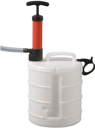 Trac Outdoor T10064 Fluid/Oil Extractor (Oil Extractor Hand Pump compare prices)
