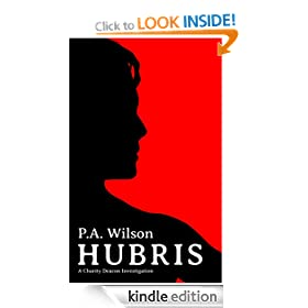 Hubris (A Charity Deacon Investigation)