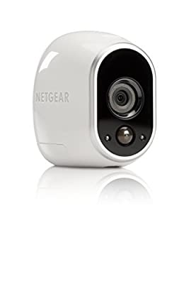 Arlo Smart Home - 1 HD Camera Security System