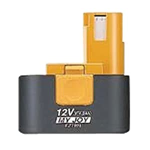 Panasonic 電池パック 12V EZT901