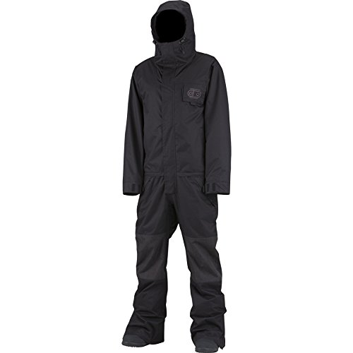 Airblaster Freedom Suit - Men's [並行輸入品] Grizzly XL