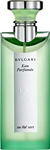 Bvlgari Womens Eau Parfumee Au The Vert Spray 2.5 oz