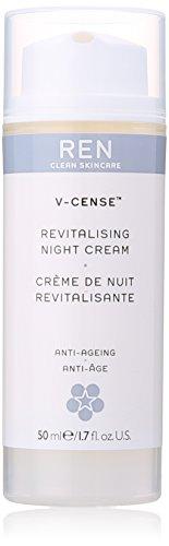 Ren V-Cense(TM) Revitalising Night Cream, 50 ml thumbnail