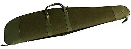 Waffen Futteral, Gewehrfutteral, Gewehrtasche Hubertus 128x28cm für eine Langwaffe von AKAH