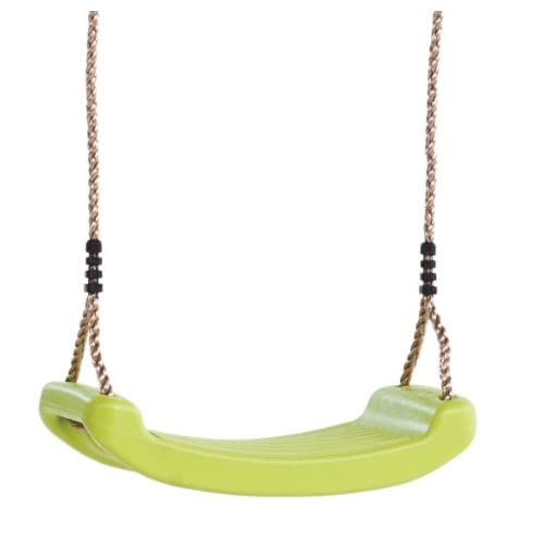 Garden-Games-Plastic-Childrens-Swing-Seat-Apple-Green