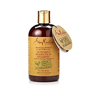 SheaMoisture Manuka Intensive Shampoo
