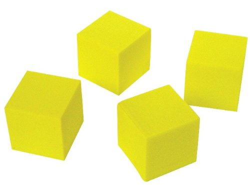 Teacher Created Resources Foam Blank Dice (20606)
