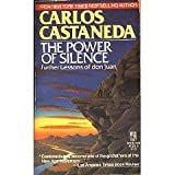The Power of Silence (0671673238) by Carlos Castaneda