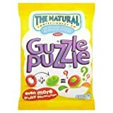 The Natural Confectionery Co Guzzle Puzzle 180G