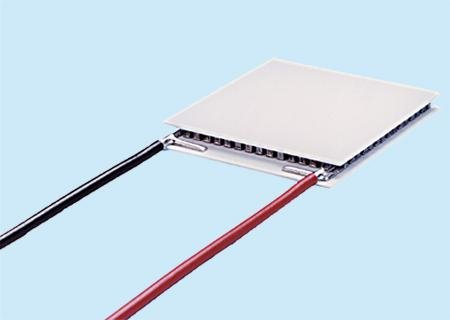 Thermoelectric Modules Pt4,12,F2,4040,Ta,W6 40X44X4.1Mm