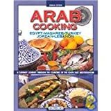 img - for Arab Cooking book / textbook / text book