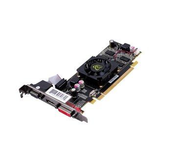 XFX AMD Radeon HD 5450 1GB GDDR3 VGA//DVI//HDMI Low-Profile...