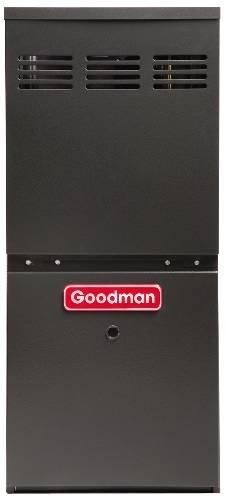 Goodman 594288 Goodman Gas Furnace 80 Percent Afue, 90K Btu, Multi-Position Dual Saver