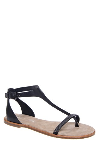 Franco Sarto Mighty Stappy Flat Sandal