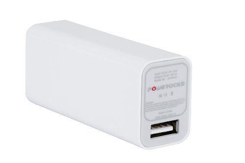 Powerocks ST-PR-0A 2600mAh Power Bank