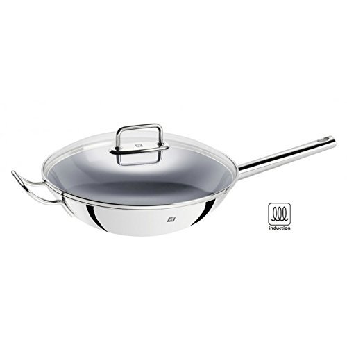Zwilling 40992-032 Wok à induction 32 cm