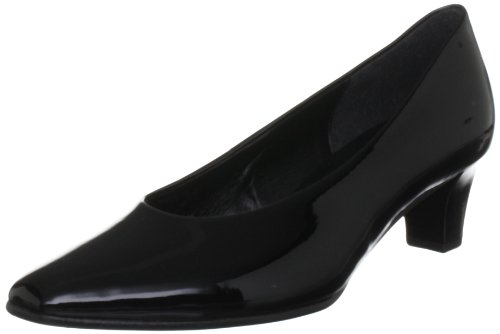 Gabor Women's Competition Patent Platforms Heels