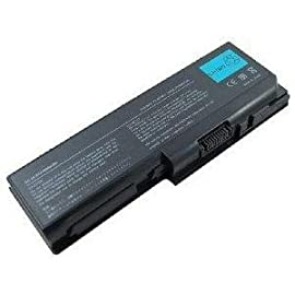 Laptop Battery 6-cell compatible with TOSHIBA P205D-S7454 P205D-S7479 P205D-S7802 P205D-S8802