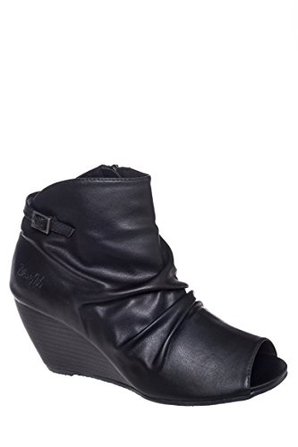Byte - Bootie Wedges