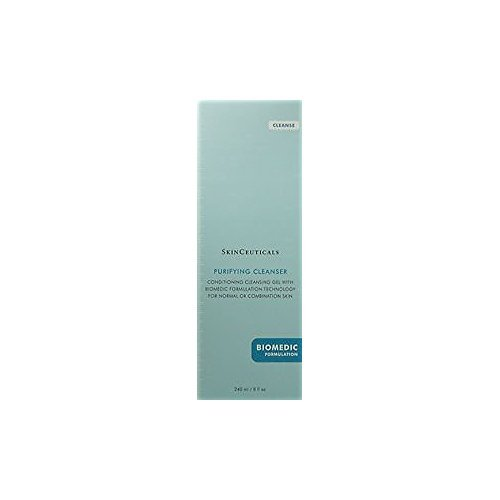 Skinceuticals Purifying Cleanser Gel Biomedic 240ml(8oz) Fast Shipping (Biomedic Purifying Cleanser compare prices)