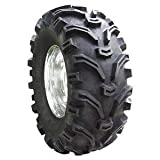Kenda K299 Bearclaw Aggressive Mud and Snow Front/Rear Tire - 25x10-12/--
