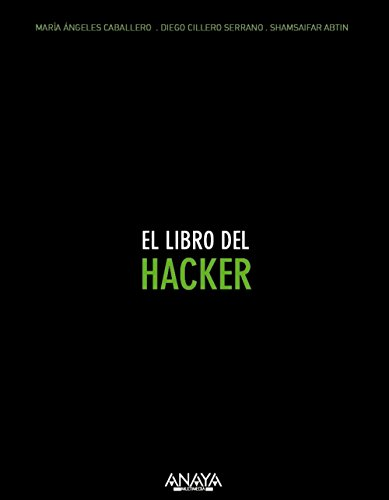EL LIBRO DEL HACKER descarga pdf epub mobi fb2